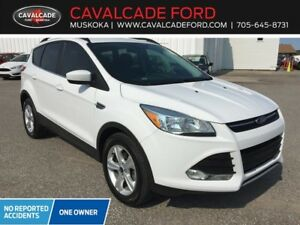 2016 Ford Escape SE - FWD