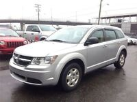 2010 Dodge Journey SE only $159 bi/w payments