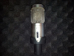 Studio Projects B3 Condenser Microphone, Multipattern $130 obo