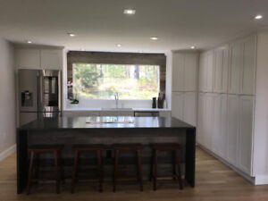 Perfect Cabinets For Your Kitchen and Bathroom Renovations