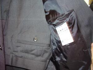 Hugo Boss Suit Pasolini Movie Comfort Fit