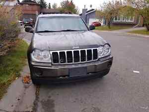 06 jeep Laredo Cherokee 4/4 for sale
