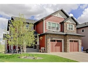 Stunning Custom Built HOME For SALE in Okotoks**REDUCED PRIICE*