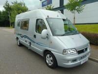 Timberland Freedom XL, 2 berth campervan for sale ***DEPOSIT TAKEN***