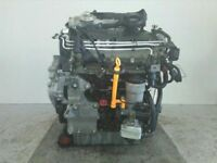 Complete BXE Engine 1.9 TDI Passat A3 Octavia Low Miles (Free Delivery in UK)