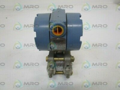 ROSEMOUNT PRESSURE TRANSMITTER 1151DR2F22B2 * NEW NO BOX * for sale  Shipping to Canada