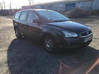 Ford Focus 2.0TDCi ( IV ) 2006MY Ghia
