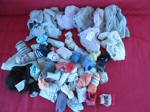 chaussettes et collants 18 mois