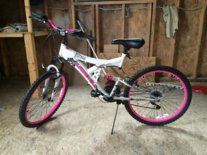 Ladies Mountain Bike for sale