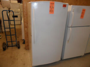 16 cubic foot Upright Freezer