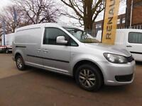 VW Caddy Maxi C20 TDI BLUEMOTION TECHNOLOGY NO VAT