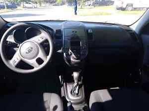 2011 Kia Soul Clean inside and out
