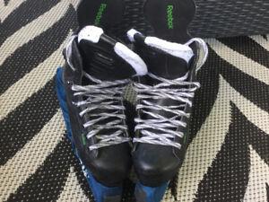 Paire de patins pour enfants - Reebok / Ribcore / Maxx
