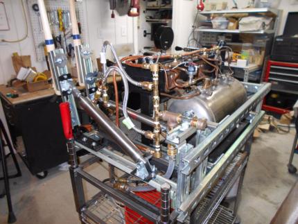 Coffee Machine service technician repair.