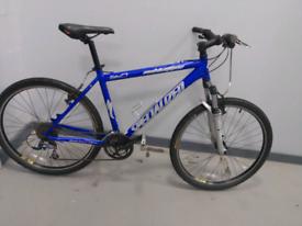 Specialized rockhopper mountain bike for sale
