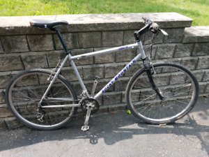 Rocky Mountain Fusion mountain bike
