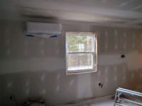 Professional Drywall & Taping