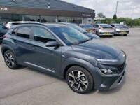 2021 Hyundai Kona 1.0 TGDi 48V MHEV Premium 5dr Hatchback Petrol Manual