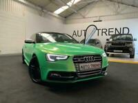 Audi S5 3.0 FSI ( 333ps ) S Tronic 2010MY quattro