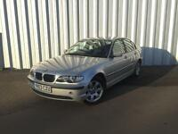 2003 BMW 316 1.8i SE - Immaculate Condition - Very Clean - Low Miles
