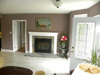 LUXURY 1 BDRM IN ANCASTER
