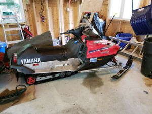 Snow Mobile for Sale