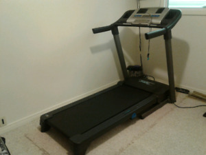 PRO-FORM XP620 weight loss treadmill