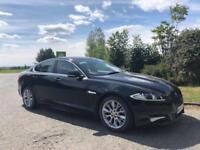Jaguar XF 2.2TD ( 200ps ) ( s/s ) Auto Sport