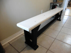 Bench 6ft (Free Delivery)