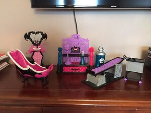 Monster high  Strathcona County Edmonton Area image 1