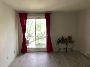 A big 4 1/2 for rent in Brossard!