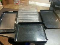 Office Organizers - Lot of four pieces