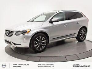2016 Volvo XC60 T5 | *CERTIFIÉ TAUX À PARTIR DE 0.90%