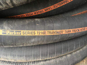 "4"" Industrial Hoses - water, irrigation, sewage, farm, fuel"