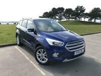 2018 Ford Kuga 1.5 EcoBoost Titanium 5dr 2WD HATCHBACK Petrol Manual