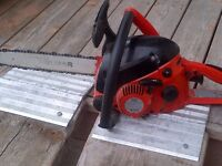 Dolmar ps-34 chainsaw