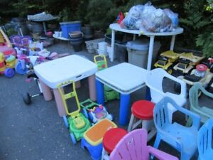 TOYS, TOYS AND MORE TOYS - REDUCED!!!!
