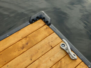 Floating Dock Fendering  Clearance - 25% discount