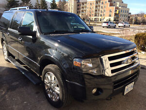 2013 Ford Expedition SUV, Max Ltd