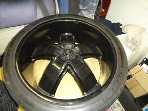 JDM TOYOTA, HONDA, SUBARU, MAGS WHEELS WITH TIRES