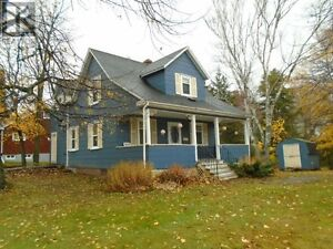 1 1/2 Storey Home for Sale in Sackville