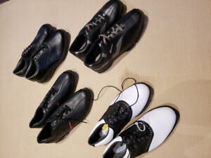Golf shoes - Brand new - from $25