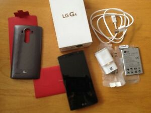 LG G4 New in Box