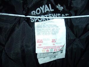 Small size adult snowmobile coat Kitchener / Waterloo Kitchener Area image 3