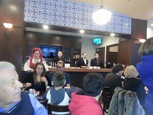 Portuguese Social Club Hall Rental