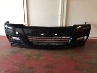 Vauxhall Vectra Signum front Bumper