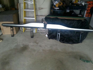 HONDA CRV RUNNING BOARDS $100