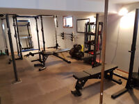 Exclusive Personal Training Studio; 1 Opening Available