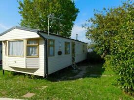 Willerby Richmond 2007 static caravan for private sale, Coghurst Hall, Hastings