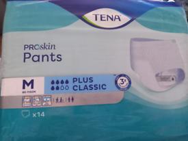 TENA Pants Plus Classic Medium